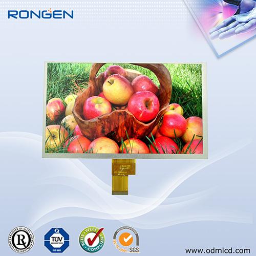 深圳7寸LCD价格,深圳7寸显示屏厂家