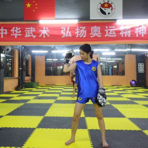 深圳专业的龙岗武术培训哪家专业