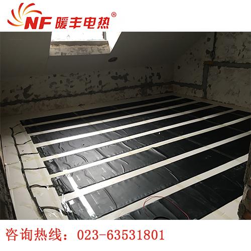 石墨烯电热膜技术,南川区电热膜厂家