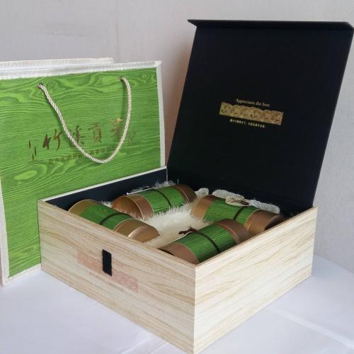 十堰茶叶包装设计制作