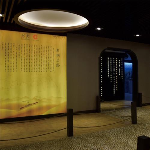 佛山平易近宿设计公司-黄氏设计-信用包管-运作