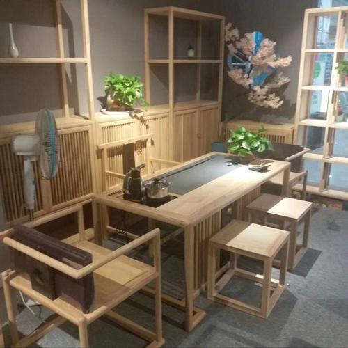 贵州现代中式家具哪个厂家定做技术比较好?求推荐