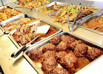 肇庆高要区一流服务的大型食堂承包商