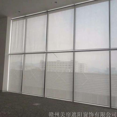 南康唐江镇热门的遮阳帘生产厂家信任铸舞台,合作赢未来