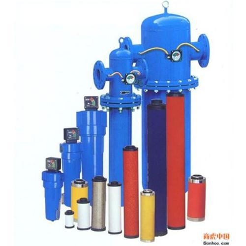 离心式压缩机——属速度型压缩机,在其中有一个或多个旋转叶轮(叶片图片