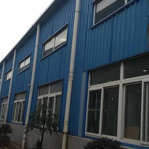 浙江钢结构厂房出售市场的发展前景