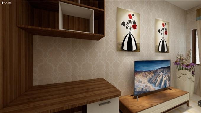 室内设计 免费量房 江北哪家装修工艺比较好?