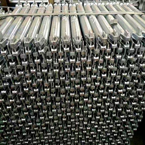 江西吉安市专业的盘扣式脚手架怎么卖?欢迎大家指导