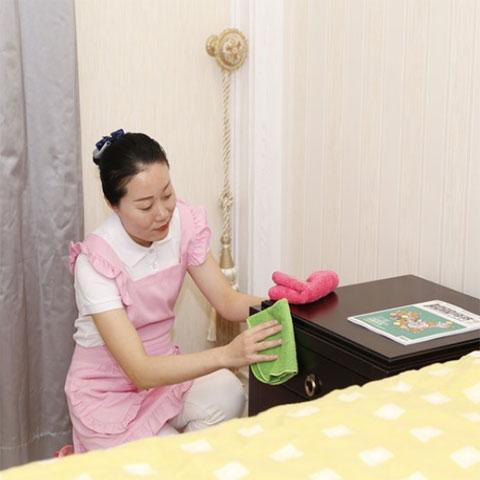 福州永泰县家政保洁哪家公司费用低?欢迎介绍