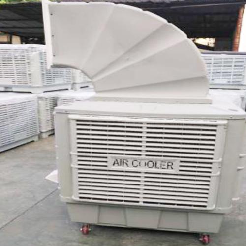 ZC-Y18B型移动冷风机(带风口)