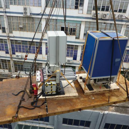 深圳中港搬迁吊装起重搬迁服务,搬家行业先行者,诚信搬家公司欢