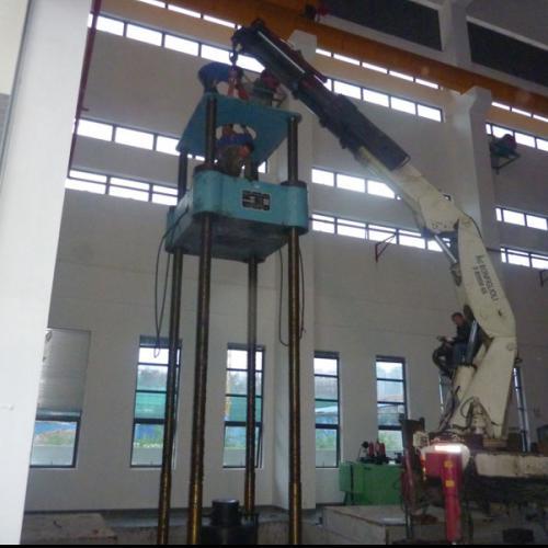 黄贝岭专业重型设备吊装搬运找哪家信任铸舞台,合作赢未来