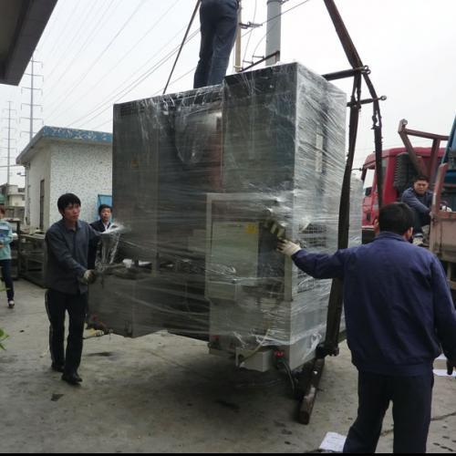 深圳搬厂十大公司-中港搬迁,合理的收费来电骚扰