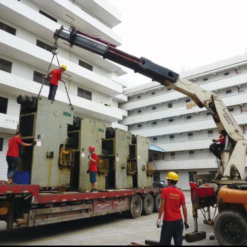 深圳长途搬家公司收费便宜是哪家呢?欢迎与我们联系