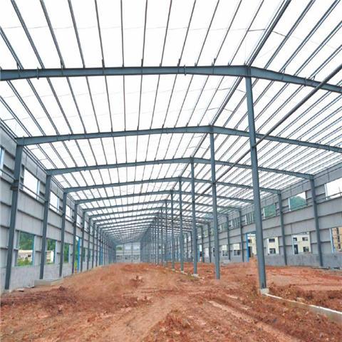公司主要经营范围是设计及承接:钢结构厂房,钢结构体育馆,钢结构展厅