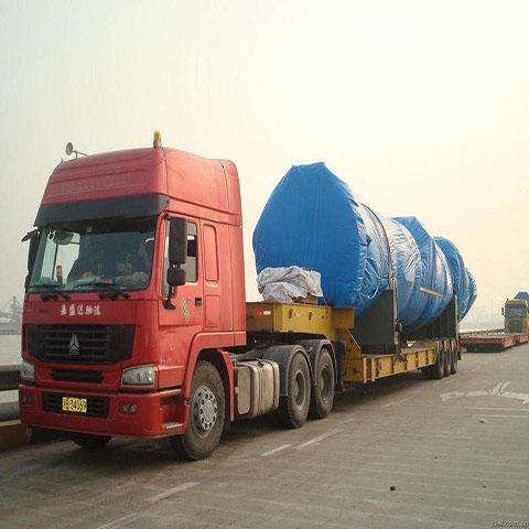 深圳宝安区的物流