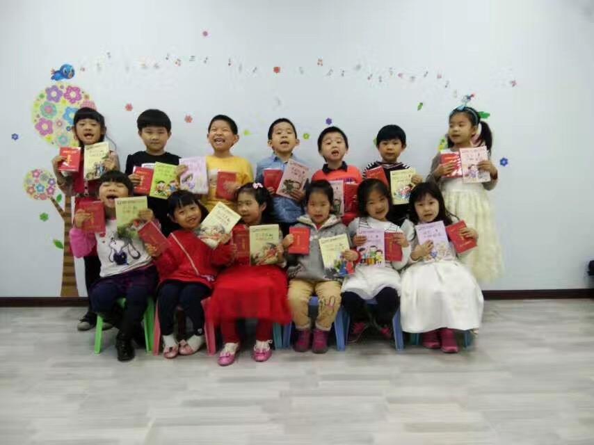天津幼儿识字真棒让孩子提前学习小学知识