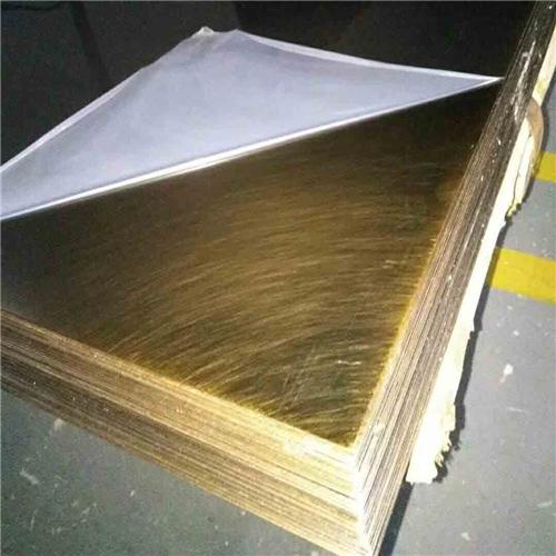 广东不锈钢镀铜厂-杰都铸造行业典范-技术可靠