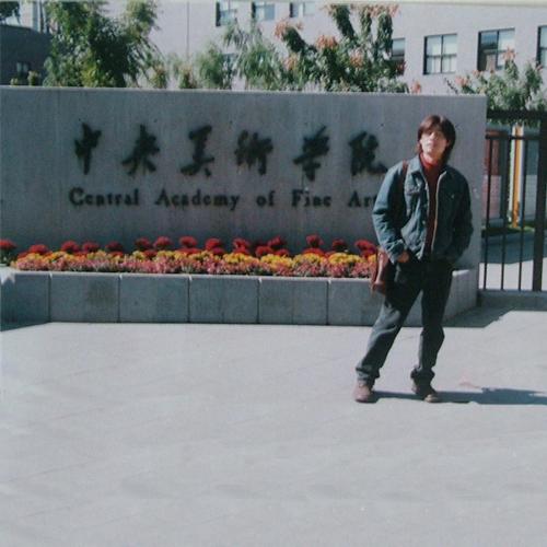 张东晖老师