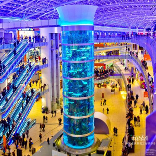 天津市什么样的家庭海水鱼缸好呢?选择的哪家好?欢迎对比评价
