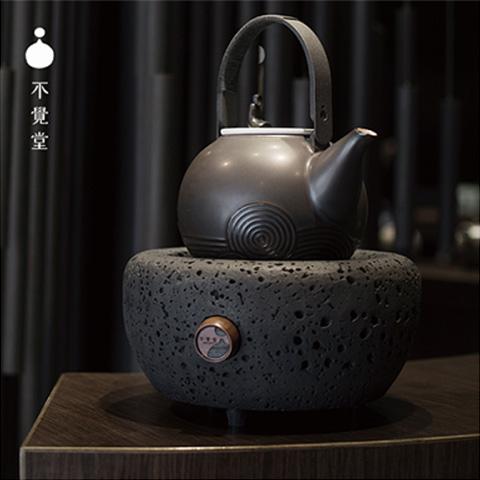 银川不觉堂电陶炉优质茶具制作工艺考究销售价格公道