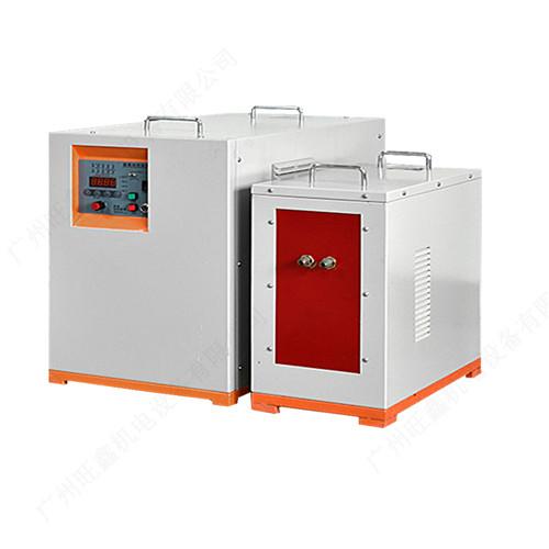 广州高频淬火机厂家货源直供 淬火用途必选高效设备