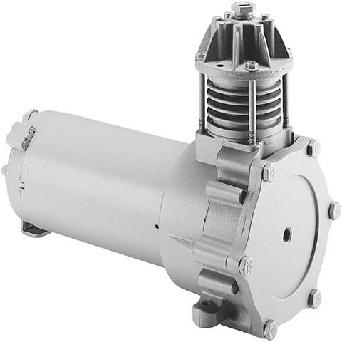 活塞式气泵内部结构图