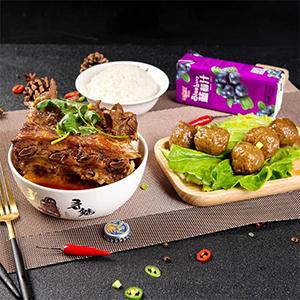 天津辣骨饭加盟项目,联伦餐饮创业者关注的创业项目
