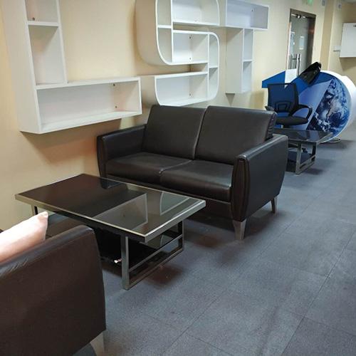 天津二手铁皮文件柜销售,利琳二手办公桌椅产品10年质量保证