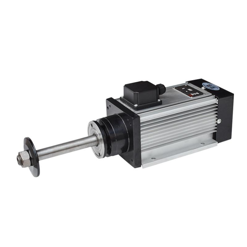 电磁直流电动机划分:串励直流电动机,并励直流电动机,他励直流电动机