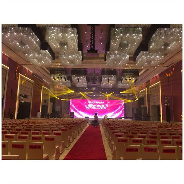 惠州惠城区服务好的婚礼现场布置金综艺值得信赖欢迎亲的电询