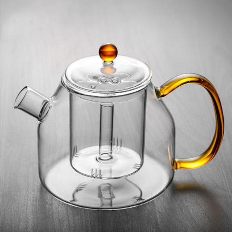 蒸茶壺煮茶壺