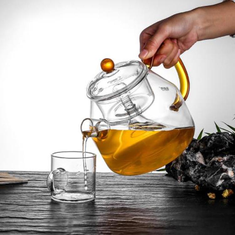 蒸茶壺煮茶壺蒸茶器