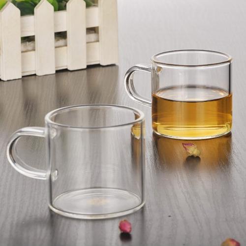 100ml玻璃品茗杯