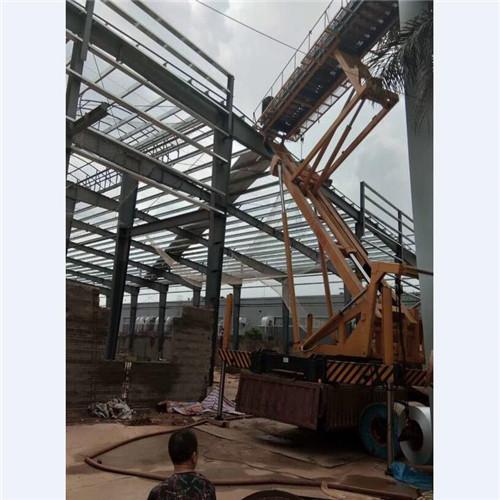广州彩钢瓦厂家-恒赢建筑-专业生产-优越技术