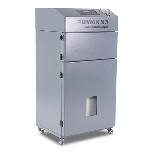 青岛专业供应小型工业粉尘除尘设备哪款好用