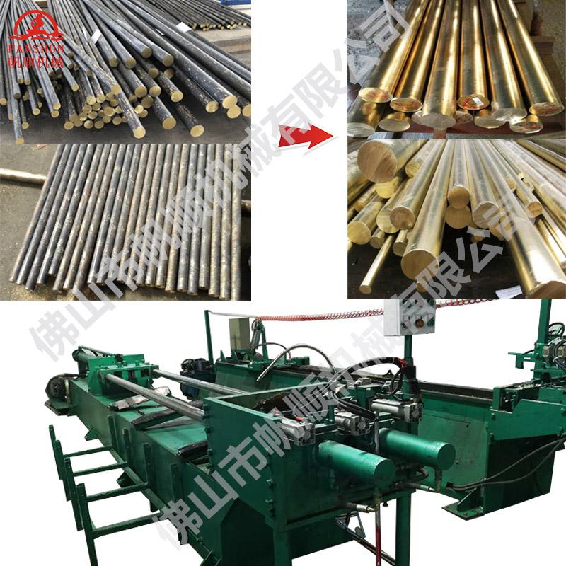 东莞拉丝机机械供应商,紫铜杆机械厂家