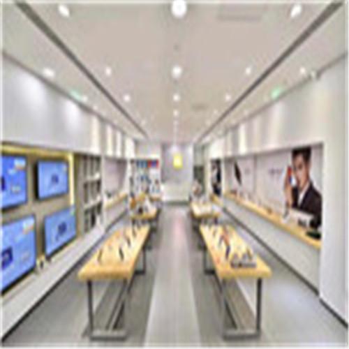 广东手机柜专业制造,名意手机展示柜顾客服务无抱怨