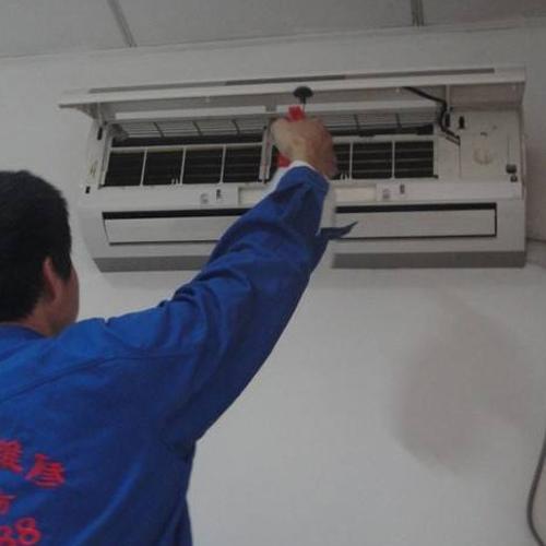 北京权威的空调移机不通电