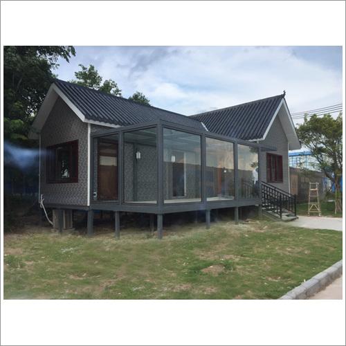惠州轻钢结构别墅 顺大美墅温馨的设计 打造属于你的梦想之