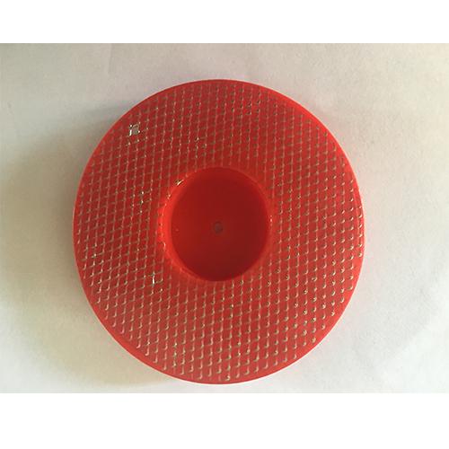 薄热熔垫片直径64毫米