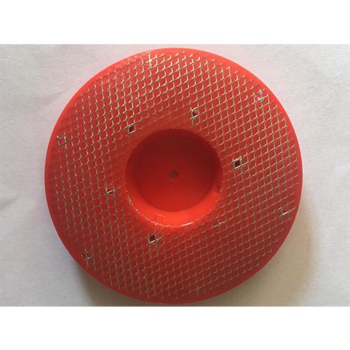 厚热熔垫片直径70毫米