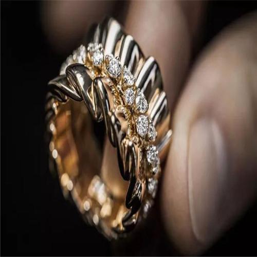 珠宝抛光电镀