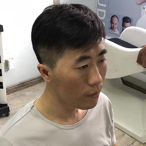 银川永宁县哪里有卖假发的,和美黛假发让你的秀发更加自然期待