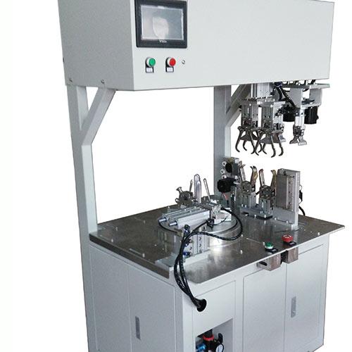 广东东莞优质的点焊机欢迎解决