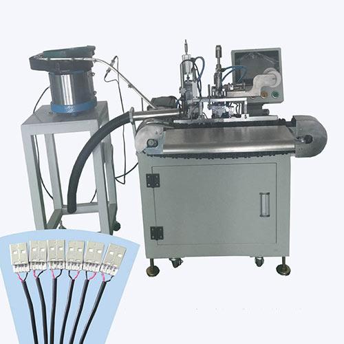浙江余姚泗门镇市优质的DC自动焊锡机厂家批发价格