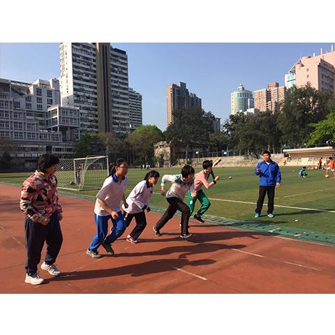 广州800米跑步培训机构,专业技术过硬