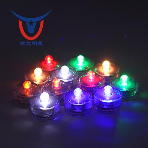 吉林辽源市出口品质造型LED银线灯串厂家直销期待亲来电哦
