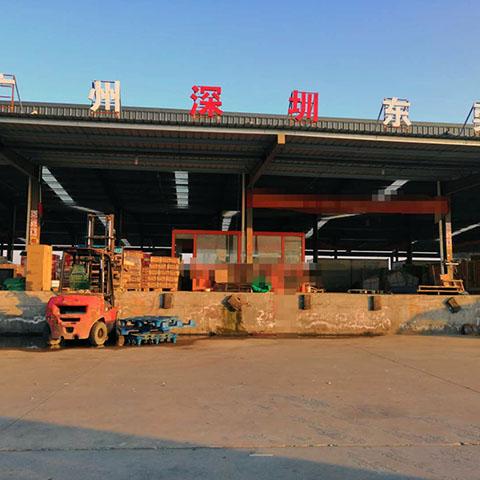温州知名宁波到上海物流专线哪个便宜