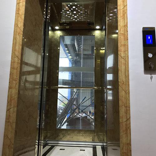 设计电梯家用别墅进口哪个好电梯台湾别墅图片
